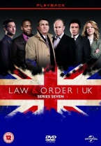 Law & Order: UK saison 7